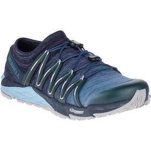 NWOT🐦Merrell🐦Bare Access Flex Knit Outdoor Shoe